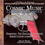 Anthology of Cosmic Music: Gold Collection by Hawkwind