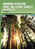 img - for Managing Recreation, Parks & Leisure Services: An Introduction book / textbook / text book