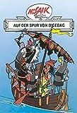 Mosaik von Hannes Hegen: Auf der Spur von Digedag, Ritter-Runkel-Serie Bd. 2