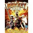 Monkey Magic [DVD]