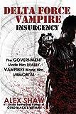Delta Force Vampire: Insurgency