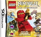 LEGO Ninjago - Game plus DVD (Nintendo DS)