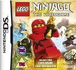 LEGO Ninjago - Game plus DVD (Nintend...