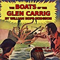 The Boats of the Glen Carrig Audiobook by William Hope Hodgson Narrated by Mark Turetsky