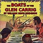The Boats of the Glen Carrig Hörbuch von William Hope Hodgson Gesprochen von: Mark Turetsky