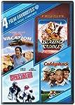4 Film Favorites: Classic Comedies (S...
