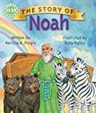THE STORY OF NOAH (Little Bible Books) (0824918649) by Patricia A. Pingry