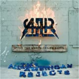 When The World Comes Down ~ The All-American Rejects