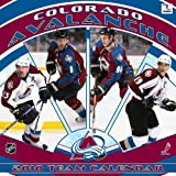 Colorado Avalanche 2010 Wall Calendar at Amazon.com
