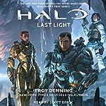 Last Light: HALO, Book 16 | Troy Denning