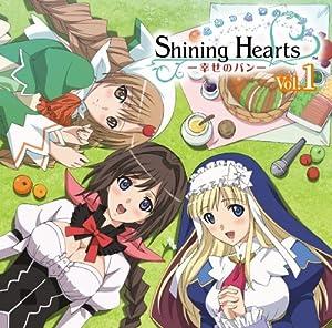 Mikami Shiori - Anime Syainingu Hearts-Fuwatufuwanoradio-Vol. 1