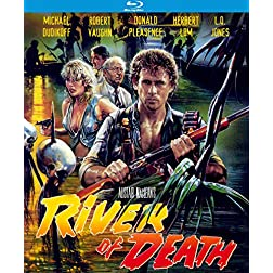 River of Death [Blu-ray]