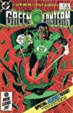 Green Lantern: Sector 2814, Vol. 2