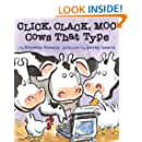 Click, Clack, Moo: Cows That Type (Classic Board Books)