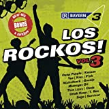 Bayern 3 - Los Rockos Vol. 3 [Explicit]