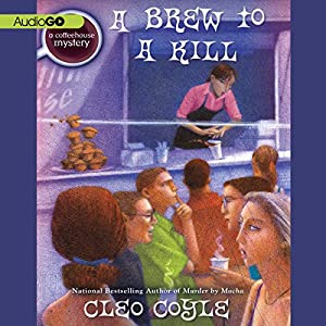 A Brew to a Kill Audiobook