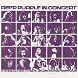 Deep Purple in Concert by Jvc Japan