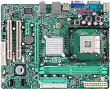Biostar P4M900-M4 DDR2 533/667 LGA