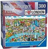 Ravensburger London Cityscape (300 Pieces)