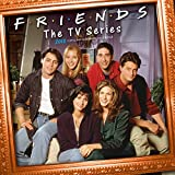 Friends 2018 12 x 12 Inch Monthly Square Wall Calendar, Comedy TV Television Show Warner Brothers