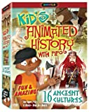 Kid's Animated History With Pipo [DVD] [Import]