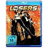 "The Losers [Blu-ray]von ""Jeffrey Dean Morgan"""