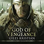 God of Vengeance: The Rise of Sigurd 1 | Giles Kristian