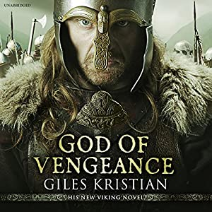 God of Vengeance Audiobook