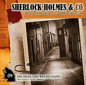 Die Hexe Von White Chapel-Vol.9