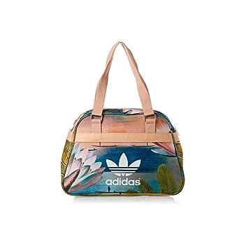 adidas Damen Tasche Curso D'Agua Bowling, Multicolor, 12 x