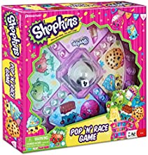 Shopkins, Pop and Race Board Game