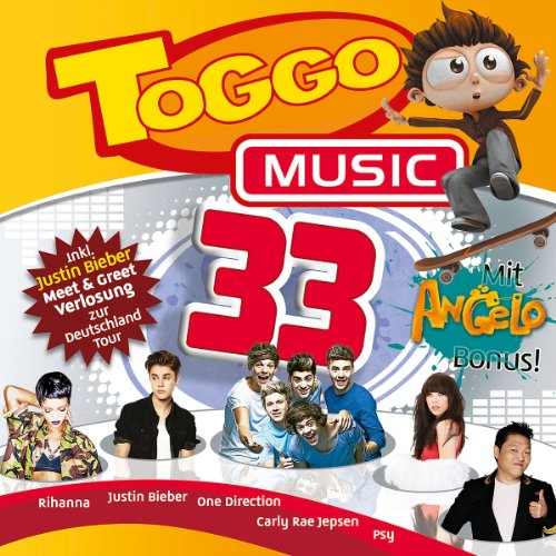 VA – Toggo Music 33 (2013) [FLAC]