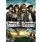 Pirates of the Caribbean: On Stranger Tides ~ Johnny Depp