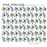 Every Breath You Take (The Classics) - Format SACD hybridepar The Police