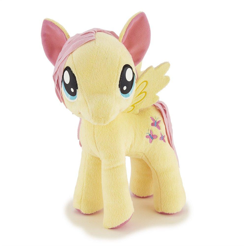 My Little Pony Plüsch Fluttershy, ca. 27 cm groß, exklusiv aus den USA jetzt kaufen