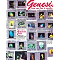 """""""Genesis"""": From One Fan to Another"""