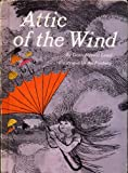 img - for Attic of the wind book / textbook / text book