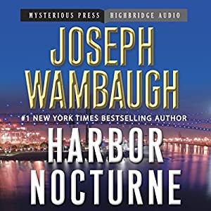 Harbor Nocturne Audiobook