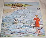 Foxtrot By Genesis Record Vinyl Album LP