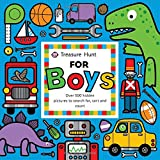 Treasure Hunt for Boys (Priddy Books Big...