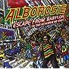 Escape from Babylon to.. [Vinyl LP]