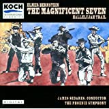 Magnificent Seven - Music By E