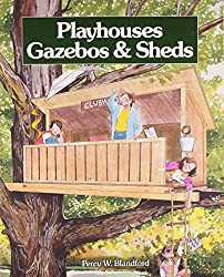 Playhouses, Gazebos and Sheds