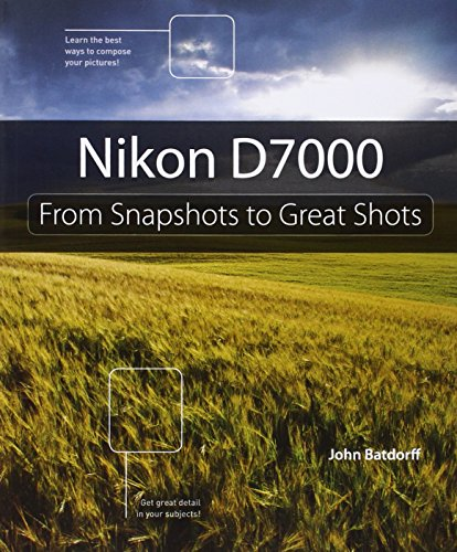 Nikon D7000:From Snapshots to Great Shots