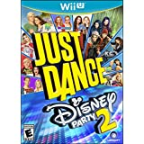 Just Dance Disney Party 2 - Wii U edición estándar