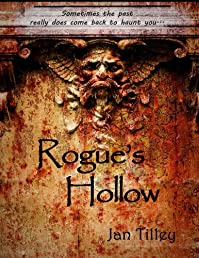 Rogue's Hollow by Jan Tilley ebook deal