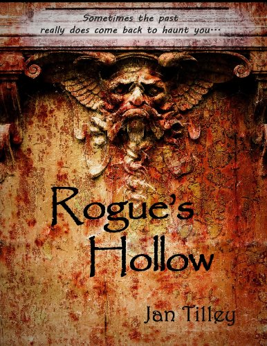 Rogue's Hollow by Jan Tilley