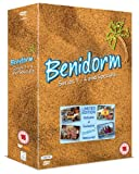 Benidorm: Series 1 - 4 and Specials [DVD]