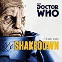 Doctor Who: Shakedown: A 7th Doctor Novel Audiobook by Terrance Dicks Narrated by Dan Starkey