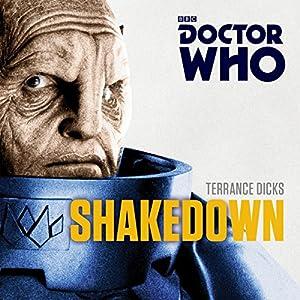 Doctor Who: Shakedown Radio/TV Program